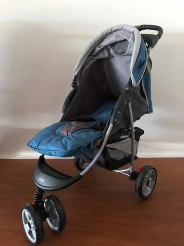 coche de bebe