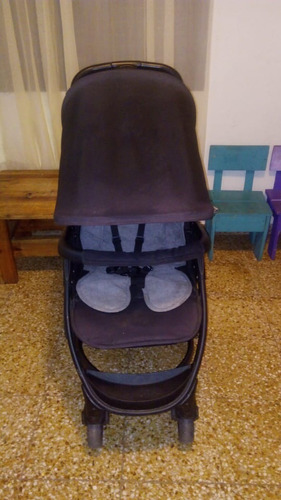 coche de bebé carestino monaco con huevito