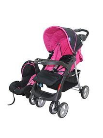 c0383d6f9 Coche Infanti Pompeya - Cochecitos para Bebés Infanti en Mercado Libre  Uruguay