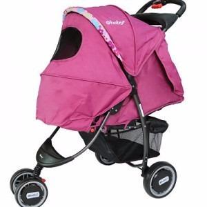 coche de bebe flash sport , acolchado , capota  ebaby,