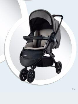 coche de bebe jogger 3 ruedas priori discovery