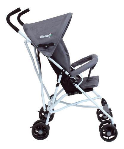 coche de bebé paraguita avanti flow barral capota 3 colores