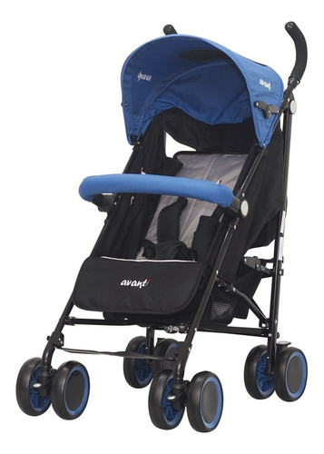 coche de bebé paraguita avanti sport barral recién nacidos