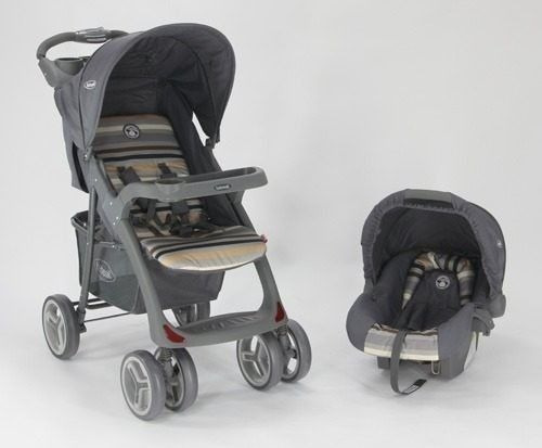 coche de bebe travel system bebesit modelo tango
