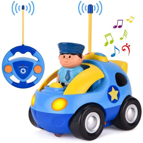 coche de control remoto gotechod dibujos animados rc coch...
