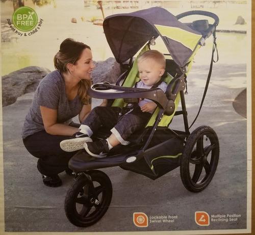 coche deportivo para niños baby trend xcel - r8