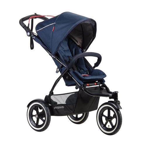 coche deportivo para niños marca phil&teds