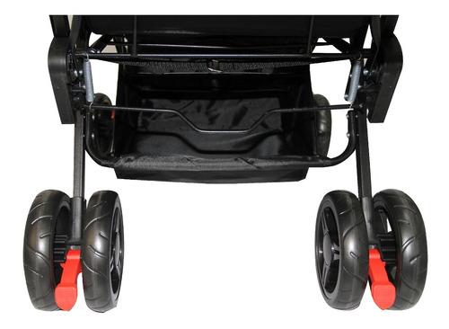 coche doble duo prix negro rs-13300-3