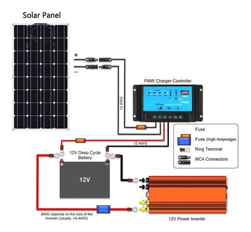 coche energía inversor solar energía inversor 500w corrien