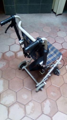 coche especial ortopedico para niños usado