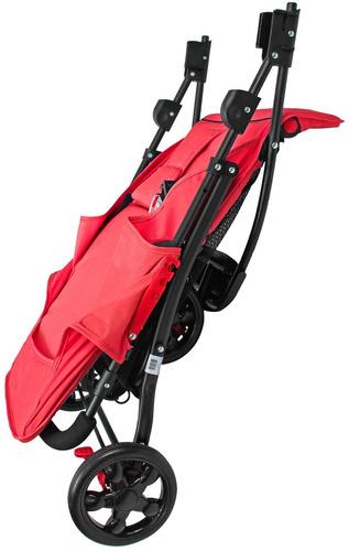 coche expedition rojo teknum