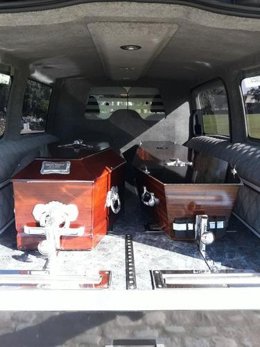 coche funebre