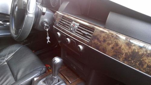coche funebre bmw 530i