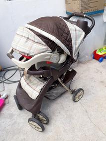 5d061be95 Coche Paraguas Con Silla Gaco Cochecitos Otros Montevideo - Cochecitos para Bebés  Coche Cuna, Usado en Mercado Libre Uruguay