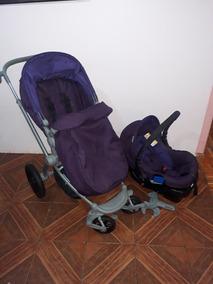 84dea3a50 Concepcion Coche Infanti Epic Travel - Bebés en Mercado Libre Chile