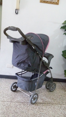 coche infantil para niña
