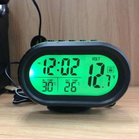 e6f3521bc776 Relojes Digitales Para Carro en Mercado Libre Colombia