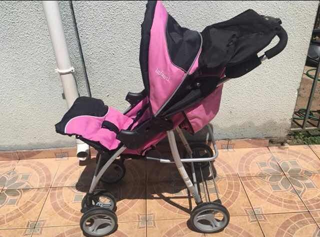 a77f030ab Coche Niña Infanti - $ 30.000 en Mercado Libre