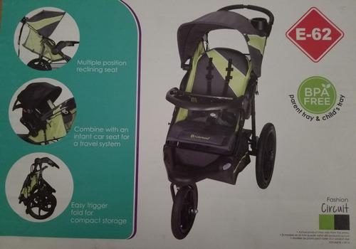 coche para baby trend