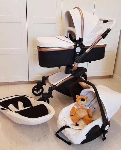 coche para bebé