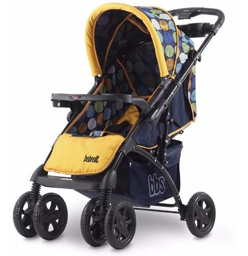 coche para bebe belize 1315-a/b bebesit