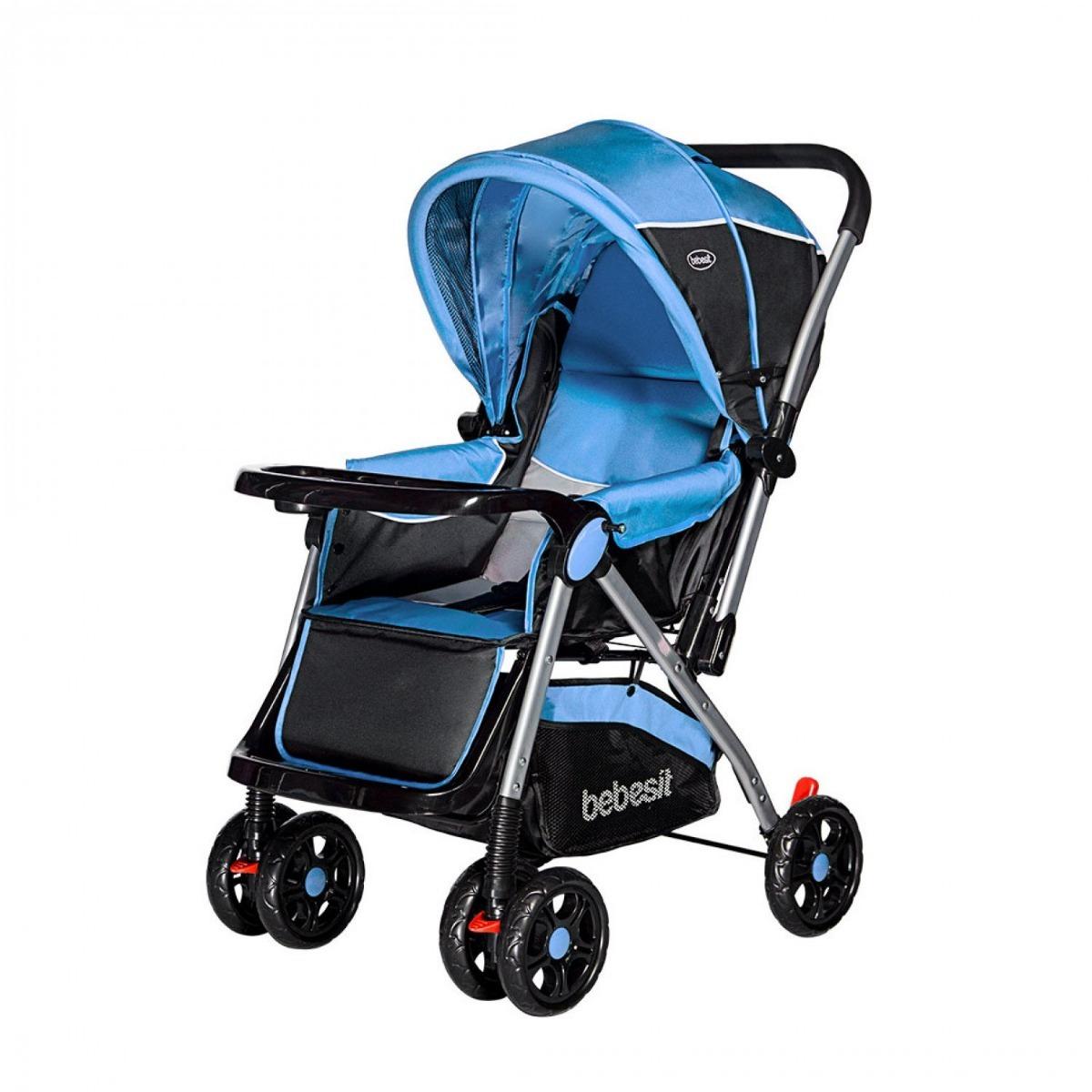 44742f472 coche para bebe de barra reversible napoli bebesit 3 colores. Cargando zoom.