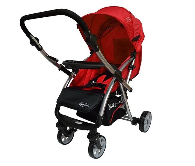 ef66ff68b Coche Para Bebe De Paseo Liberty - Baby Kits Nuevo - S/ 400,00 en Mercado  Libre