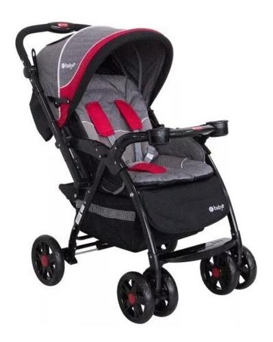 coche para bebe ebaby original tipo deportivo