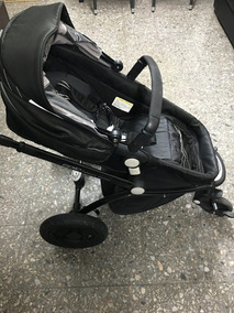 Coche Infanti Epic 3g Colombia Con Travel System