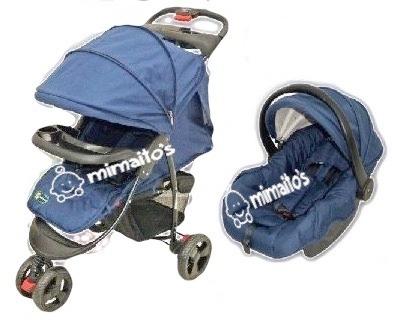 coche para bebé para