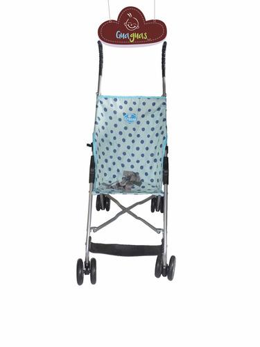 coche para bebe tipo paraguas sencillo