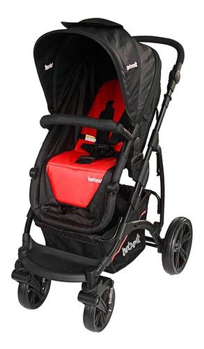 coche para bebe travel system