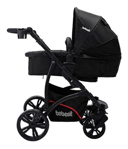coche para bebe travel system explore bebesit