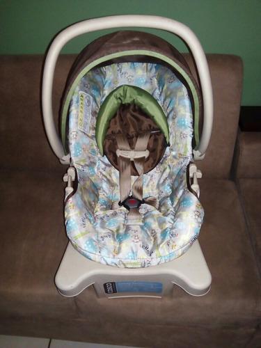 coche para bebe y silla para carro marca cosco