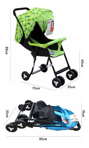 coche para bebés
