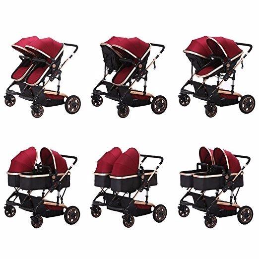 coche para bebes gemelos mellizos tipo cuna moises en mercado libre. Black Bedroom Furniture Sets. Home Design Ideas