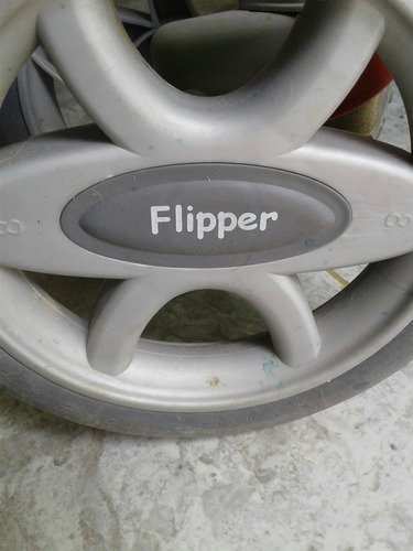 coche para flipper
