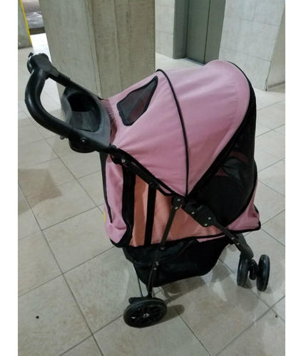 coche para mascotas pet gear happy trails stroller