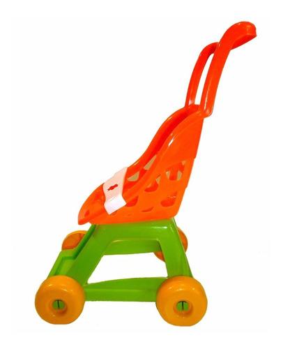 coche para muñecas