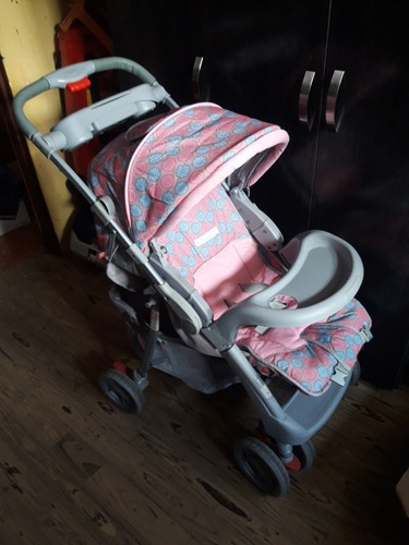 coche para nena marca baby