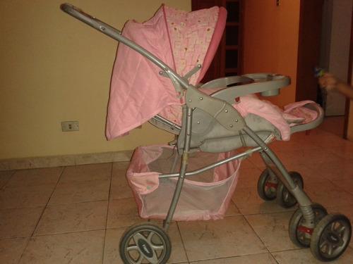 coche para niña usado