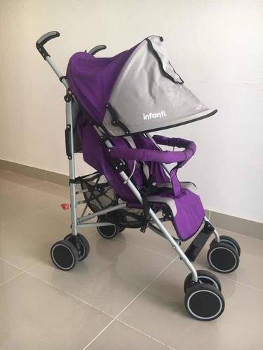coche para niñas