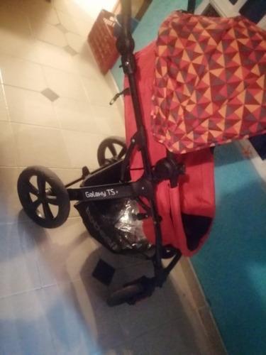 coche para niño o niña