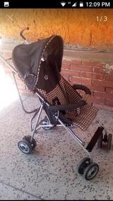 4e36b0e4a Coches para Bebés Paragüitas en Mercado Libre Venezuela