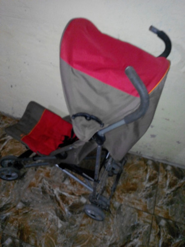 coche paraguas de bebe