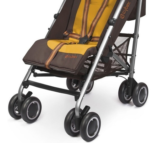 coche paraguas onyx candied nuts - cybex