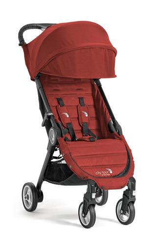 coche paragüitas baby jogger city tour mochila portatil