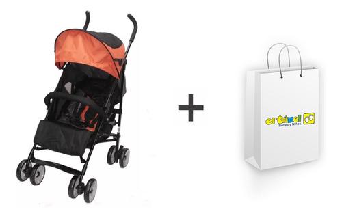 coche paraguitas infanti palermo liviano - bebés y niños