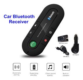 Jabra Freeway Bluetooth Mobile manos libres de coche de auto nuevo embalaje original