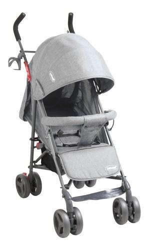 coche paseador para bebe buggy bebesit 3 posiciones 4 colore